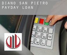 Diano San Pietro  payday loans