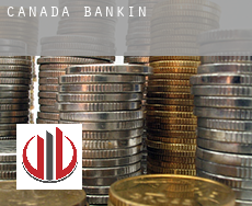 Canada  banking