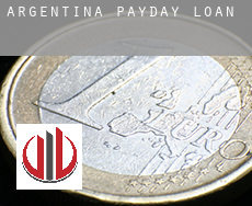 Argentina  payday loans