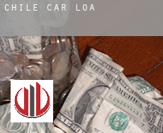 Chile  car loan